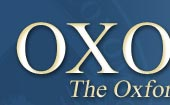 OXONIA - The Oxford Institute for Economic Policy